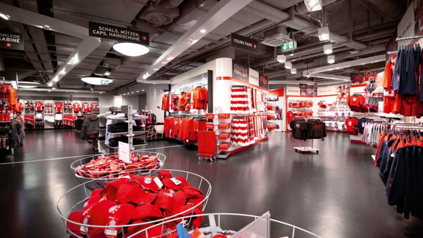megastore allianz arena official fc bayern online store. Black Bedroom Furniture Sets. Home Design Ideas