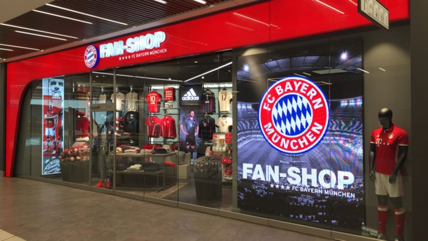 fan shop mannheim offizieller fc bayern fanshop. Black Bedroom Furniture Sets. Home Design Ideas