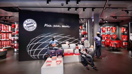 s bener stra e offizieller fc bayern fanshop. Black Bedroom Furniture Sets. Home Design Ideas