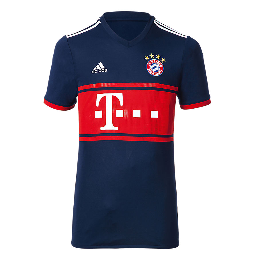 Bayern shirt Longe 17/18