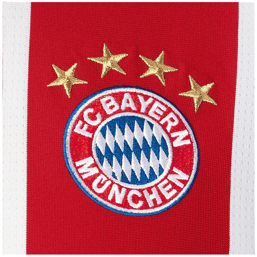 Bayern Munich y adidas presentaron su nueva camiseta para la próxima temporada