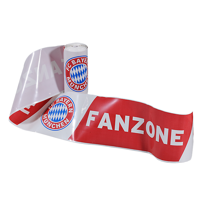 Barrier Tape Fanzone