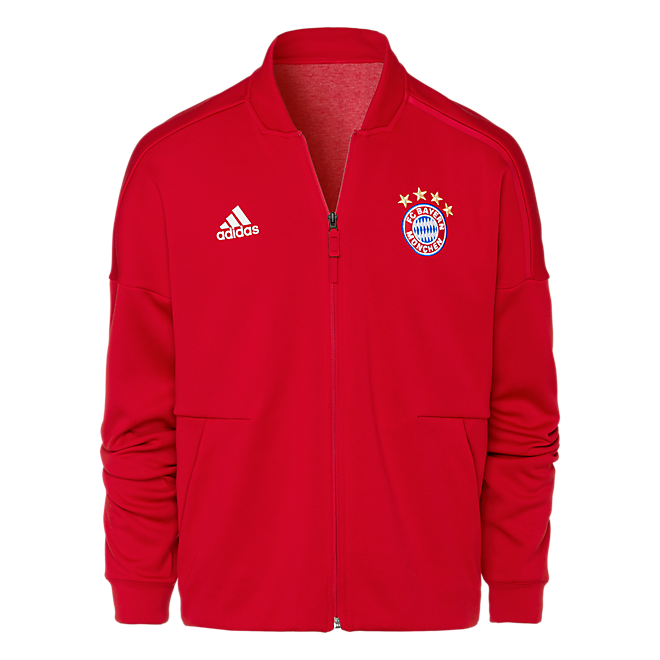 adidas Anthem Jacket Home