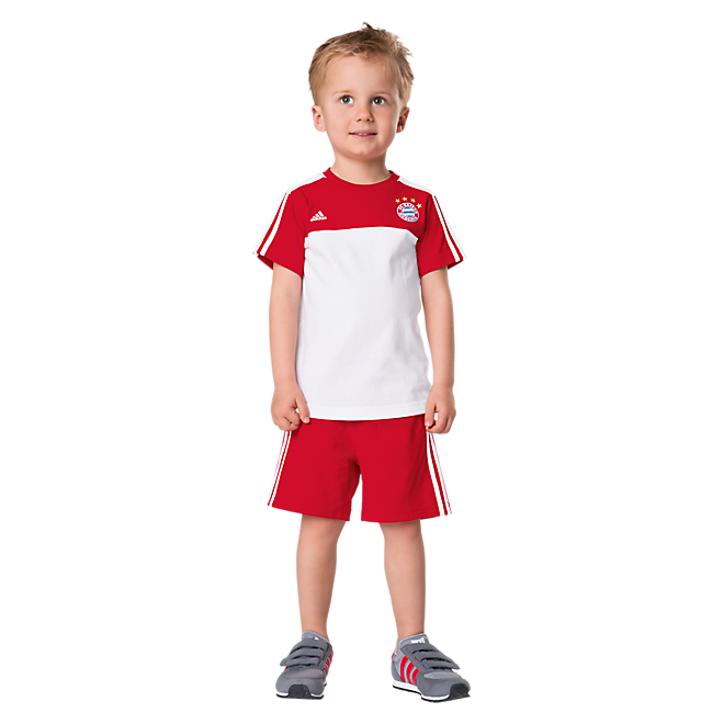 adidas Baby Summer Set Lifestyle