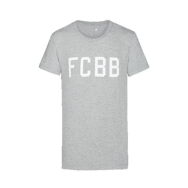 adidas Basketball Kinder T-Shirt FCBB
