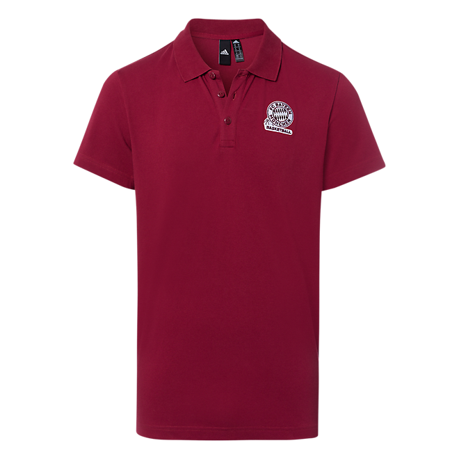 adidas Basketball Polo Shirt 2018/19