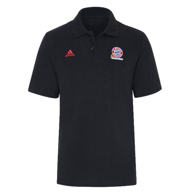adidas Basketball Poloshirt Teamline