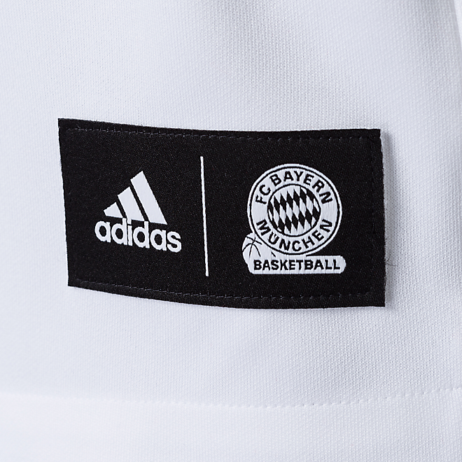 adidas Basketball Shooting Shirt 18/19