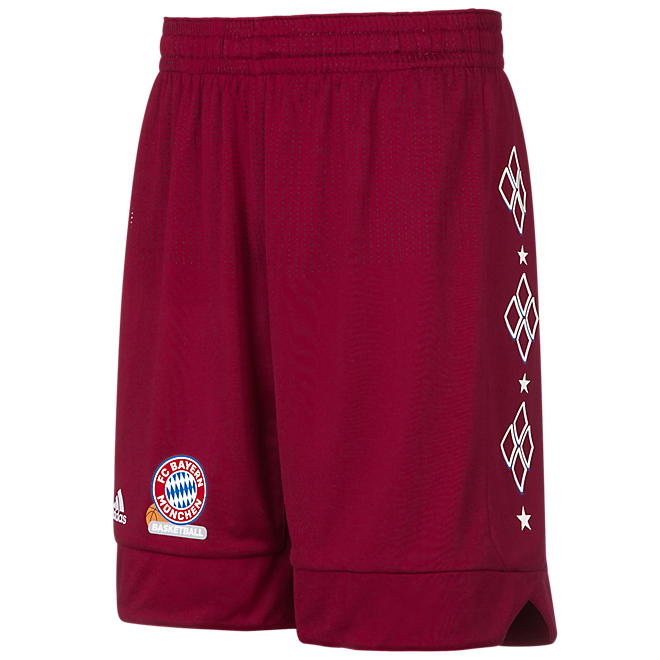 adidas Basketball Short Home 2017/18