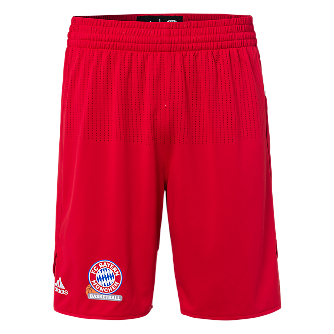 adidas Basketball Shorts Home 18/19