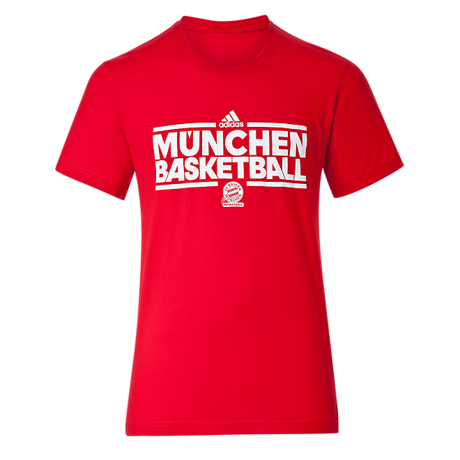 adidas Basketball T-Shirt
