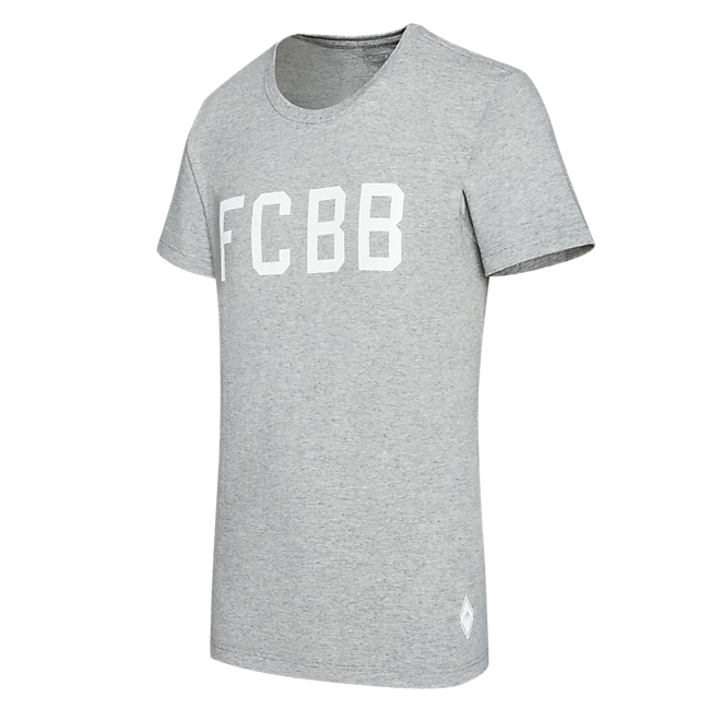 adidas Basketball T-Shirt FCBB