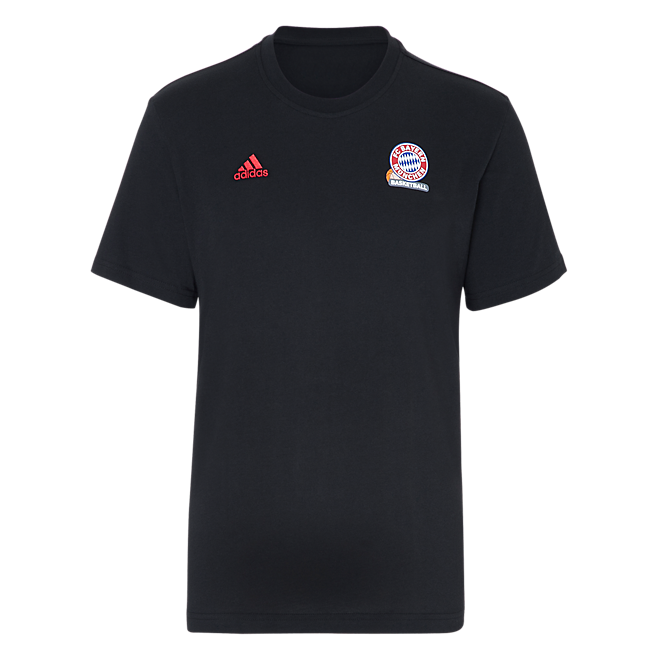 adidas Basketball T-Shirt Teamline