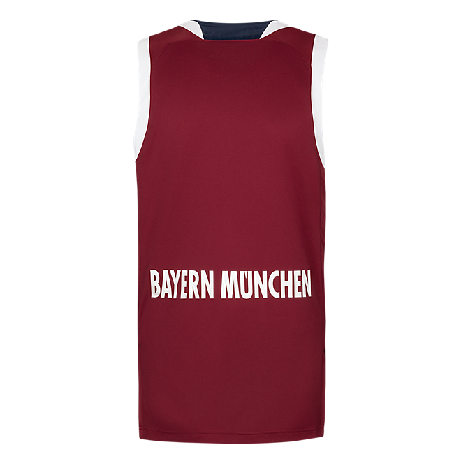 adidas Basketball Shirt Home 17/18