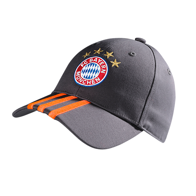 adidas cap offizieller fc bayern fanshop. Black Bedroom Furniture Sets. Home Design Ideas