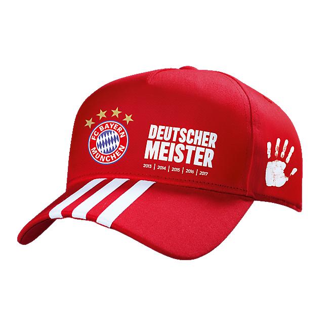 adidas Cap Deutscher Meister 2017