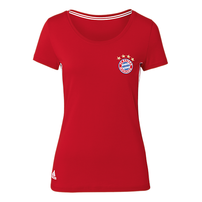 adidas Women?s T-Shirt Lifestyle