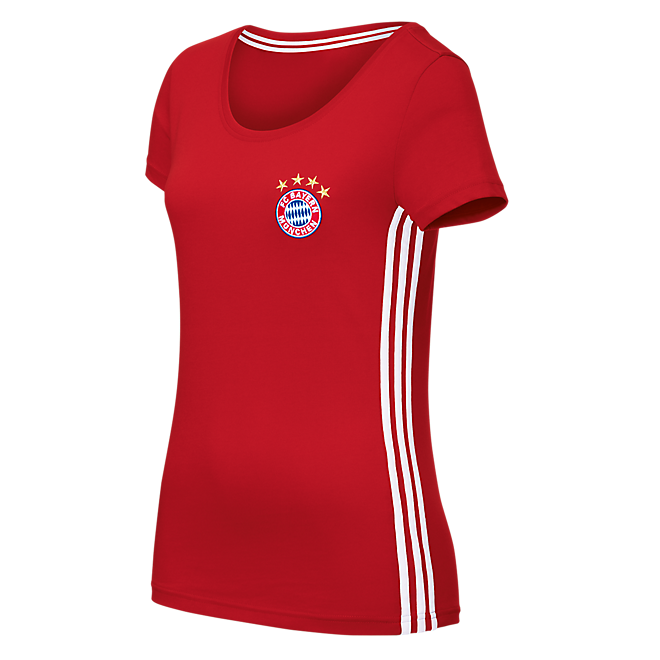 adidas Damen T-Shirt Lifestyle
