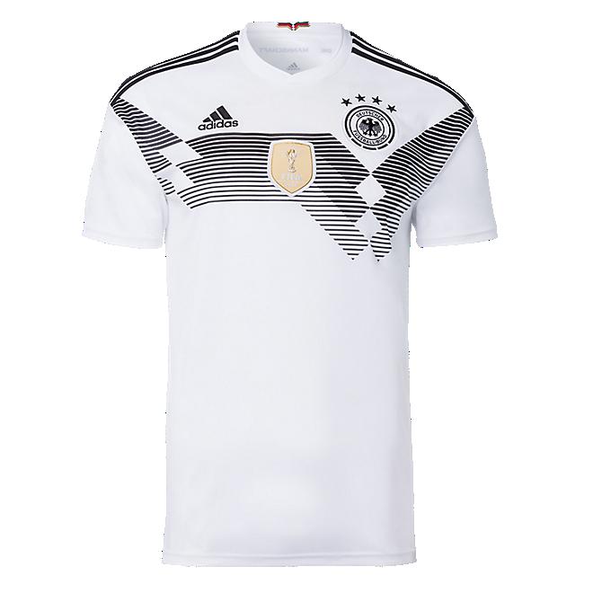 adidas DFB Shirt WM 2018