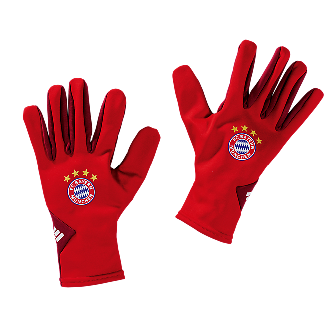adidas Outfield Player Gloves