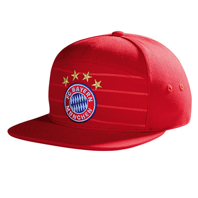 adidas cap official fc bayern online store. Black Bedroom Furniture Sets. Home Design Ideas