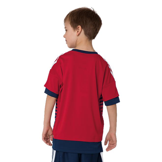 adidas Kinder Pre-Match Shirt