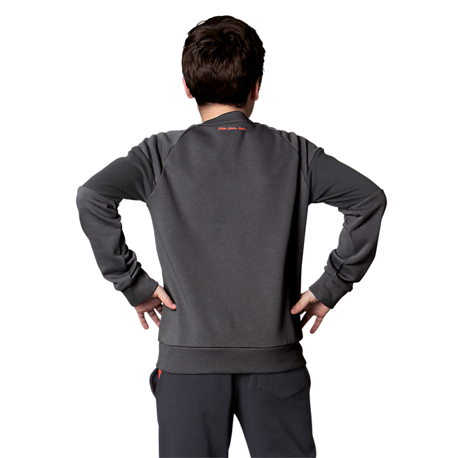 adidas Kids Sweatshirt Teamline