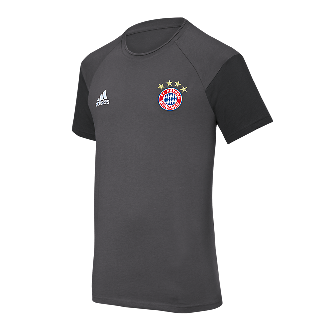 adidas Kinder T-Shirt Teamline