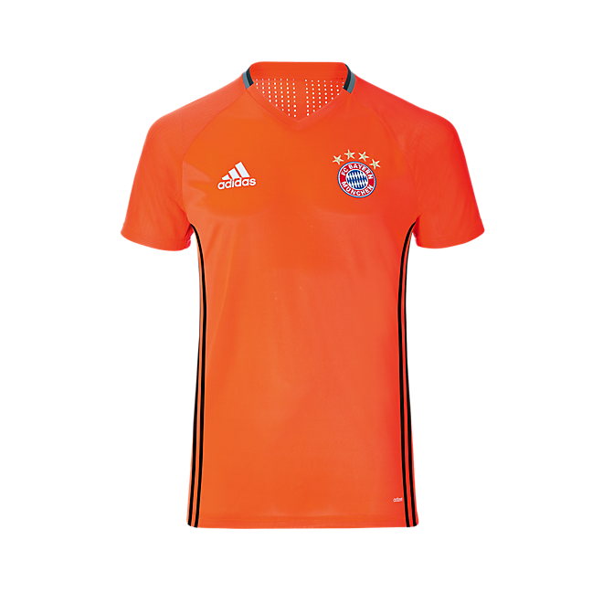 adidas Kinder Trainingsshirt Teamline