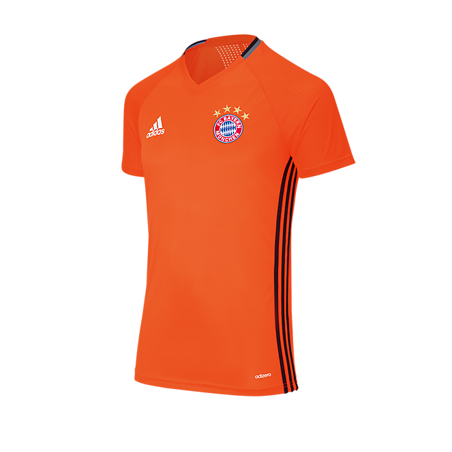 adidas Kids Training Shirt Teamline