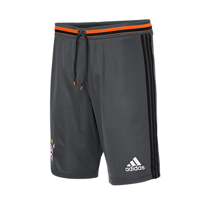 adidas Kids Training Shorts Teamline