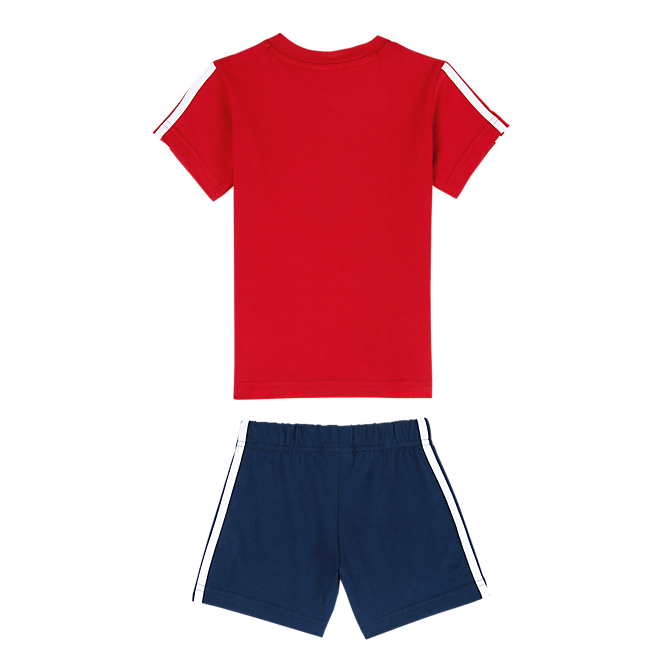 adidas Lifestyle Baby Summer Set