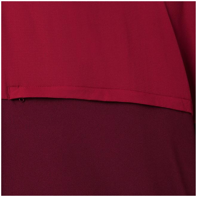 adidas Lifestyle Burgundy Hybrid