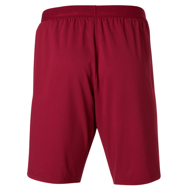 adidas Lifestyle Burgundy Short