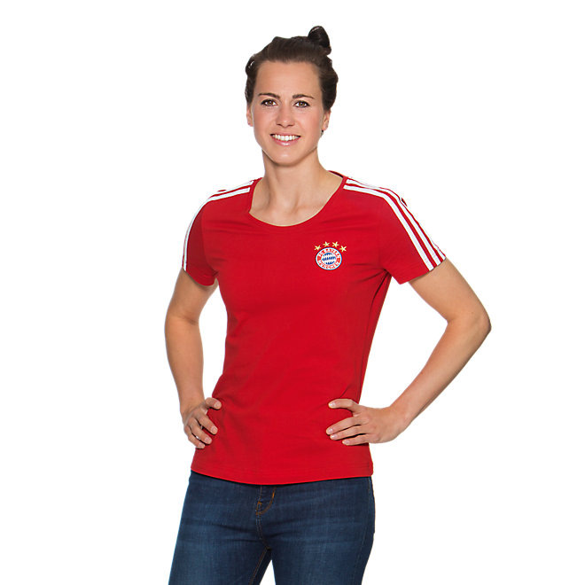adidas Lifestyle Women T-Shirt
