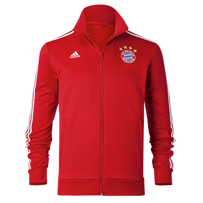adidas Lifestyle Trainingsjacke