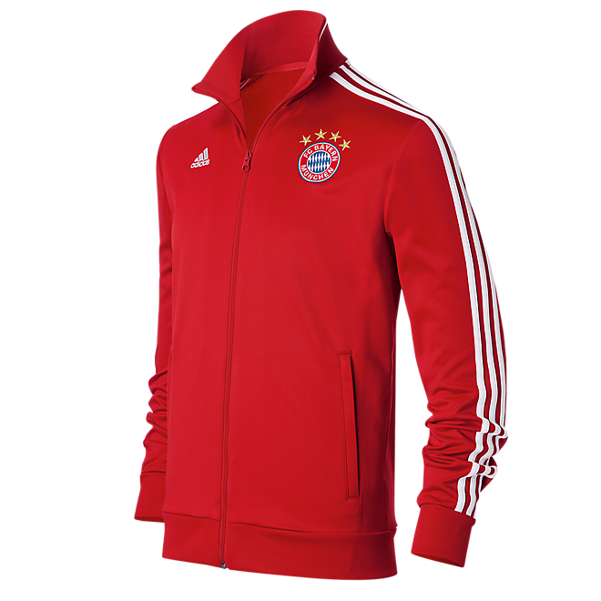 adidas Lifestyle Training Jacket