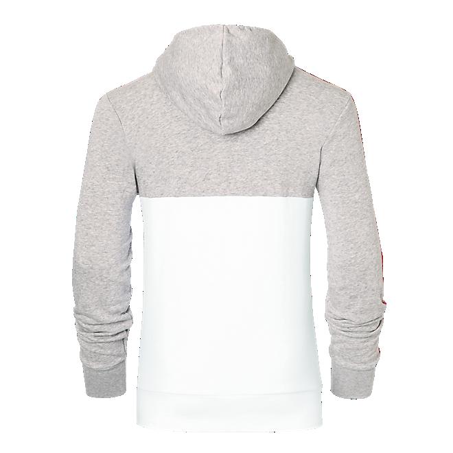 adidas Lifestyle Zip-Hoodie grey ZK