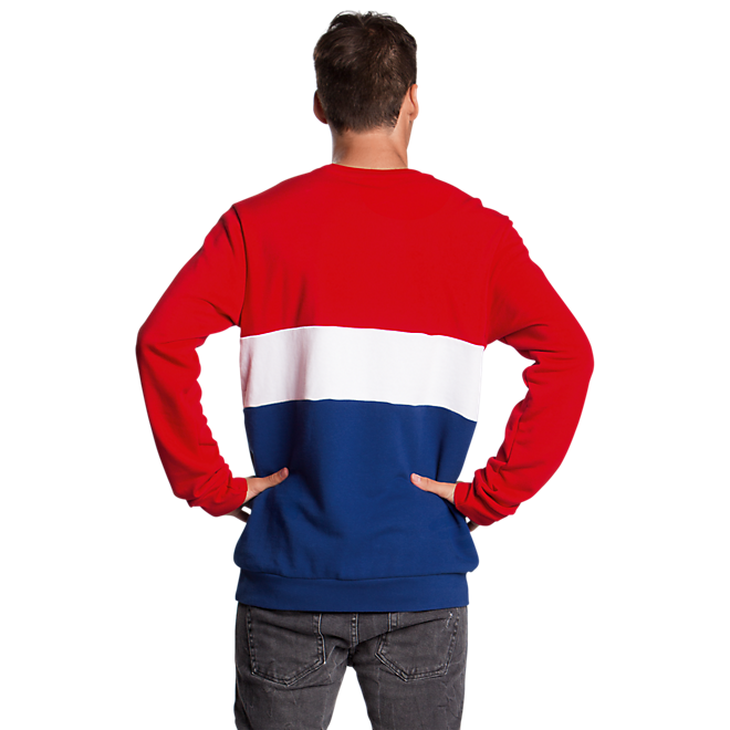 adidas Originals Sweatshirt Block Design