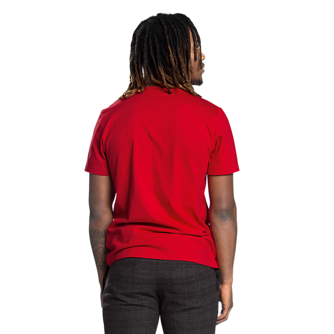 adidas Originals T-Shirt red ZK