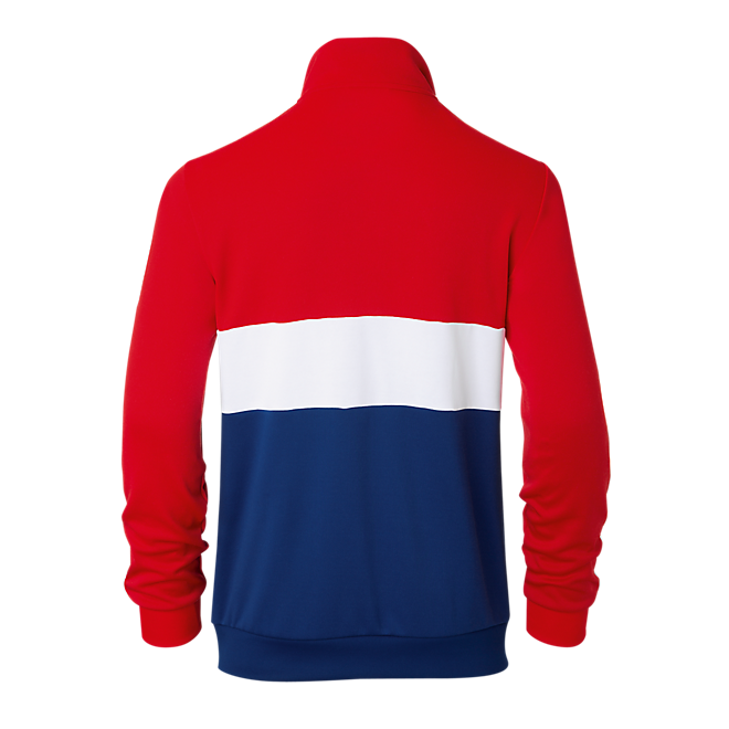 Originals Tracksuit Top Block Design