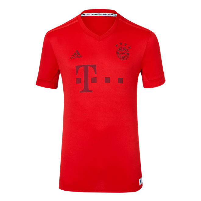 adidas Parley Shirt Official FC Bayern Online Store