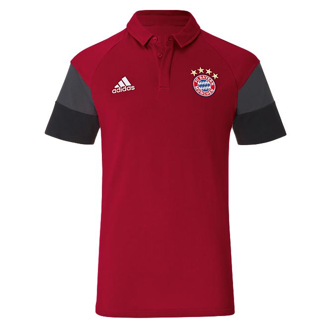 adidas Poloshirt Teamline
