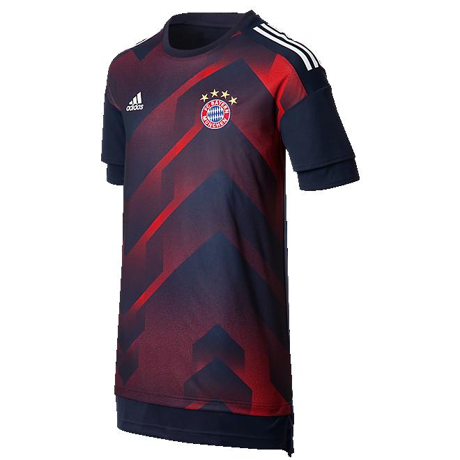 adidas Pre-Match Shirt