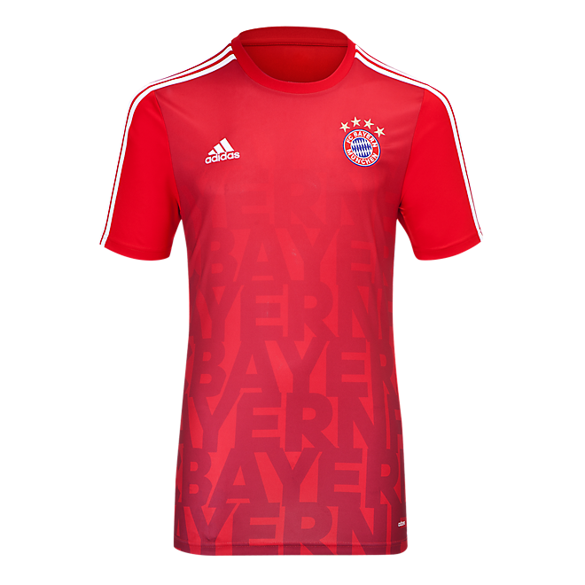 adidas Pre-Match T-Shirt