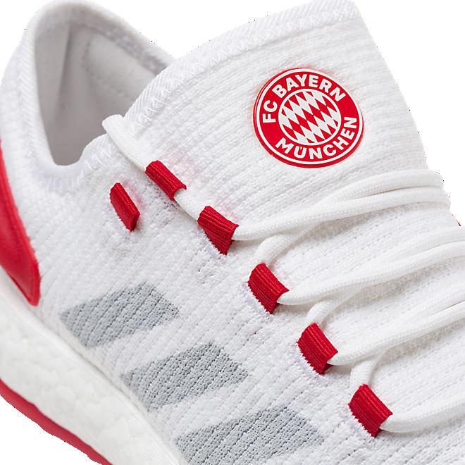 adidas PureBoost FC Bayern Schuhe