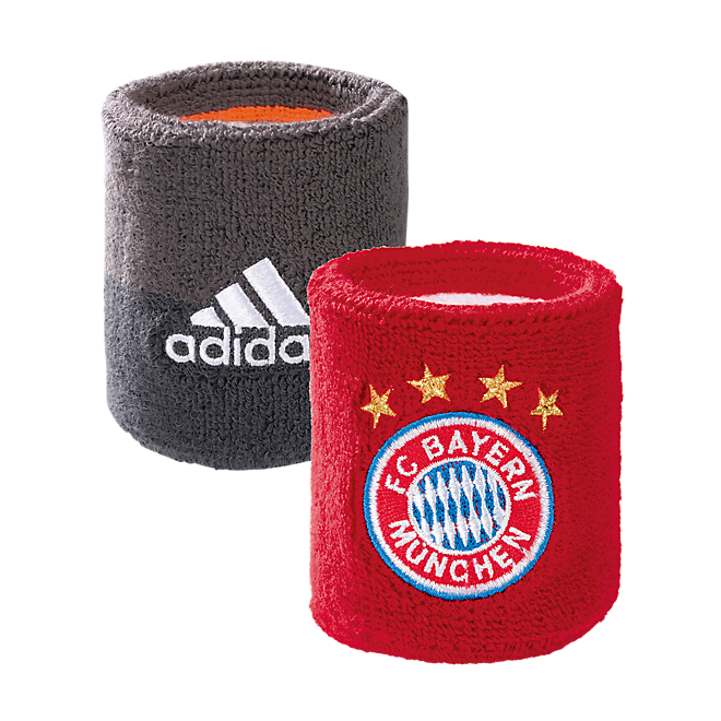 adidas Sweatband 2-Piece Set