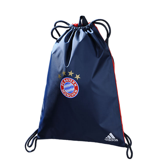 adidas Gym Bag | Official FC Bayern Online Store