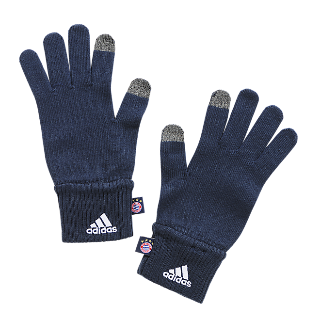 adidas Knitted Gloves