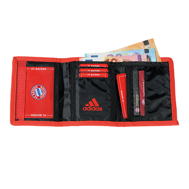 adidas Teamline Wallett